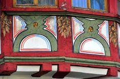 Bildergebnis für detail fachwerk rothenburg