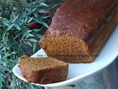 Diabetes diet 354658539400262744 - Sublime pain d'épices IG Bas Source by Healthy Eating Recipes, Healthy Foods To Eat, Easy Eat, Tasty, Yummy Food, Banana Bread, Brunch, Low Carb, Treats