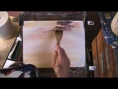 Clearing autumn shower. - YouTube