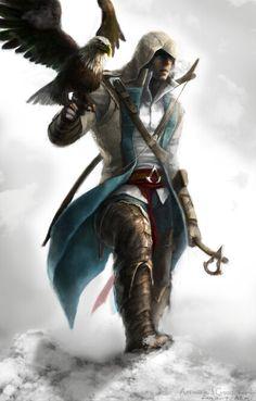 Assassin creed 3