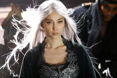 libingbingnude at DuckDuckGo White Haired Witch, The Forbidden Kingdom, Li Bingbing, Arden Cho, Queen Aesthetic, L5r, Character Inspiration, Actors & Actresses, Movie Tv