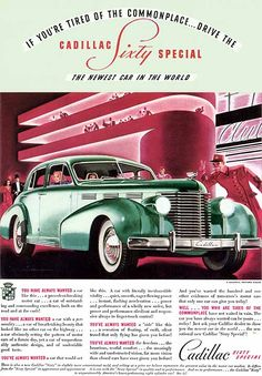 Cadillac (1938)