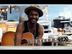 ▶ Gary Clark Jr : When My Train Pulls In - YouTube