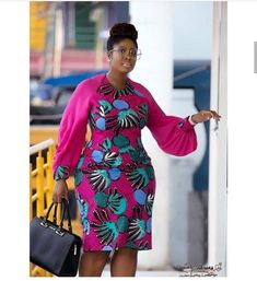 As an african women or lady, we believe you do understand that the introduction of the ankara styles is not something, 2020 Modern African Print Dresses Modern African Print Dresses, African Fashion Ankara, Latest African Fashion Dresses, African Dresses For Women, African Print Fashion, Africa Fashion, African Attire, Ankara Short Gown Styles, Trendy Ankara Styles