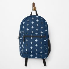 Japanese Patterns, Custom Bags, Different Styles, Fashion Backpack, Pattern Design, Backpacks, Art Prints, Printed, Awesome