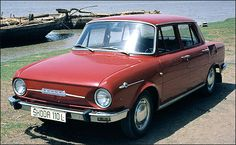 Škoda 1970 Retro Cars, Vintage Cars, Seat Cupra, Vw Group, Commercial Vehicle, Car Pictures, Aston Martin, Old Cars, Cars And Motorcycles