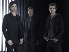 Which Vampire Diaries Character Should You Date Quiz | POPSUGAR Entertainment