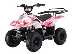 This ATV is the perfect choice for riders 6 and up, or less experienced riders in general. Learn more details about our Kids ATV today. Taotao Atv, Kids Atv, Kill Switch, Chain Drive, Thing 1, 4 Wheelers, Brake System, Drum Brake, Engine Types