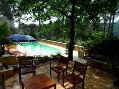 Vakantiehuis Villa Le Bousquet - Draguignan - Cote d'Azur - VAR Zuid Frankrijk - Privé zwembad