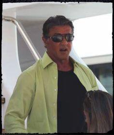Sylvester Stallone, Wayfarer, Ray Bans, Mens Sunglasses, Style, Fashion, Swag, Moda, Fashion Styles