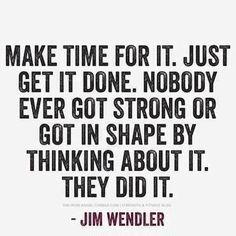 Make time for it. #Weightloss #Motivation #fitnessmotivation more Motive: