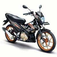 Dapatkan Diskon Uang Muka Promo Kredit Motor Suzuki Satria FU 150 R Spesial Edition 2, Dealer Resmi Suzuki Area Penjualan Jakarta, Depok, Tangerang dan Bekasi.