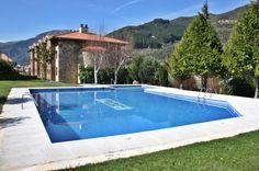 Hotel Infantado, Ojedo in Liébana Valley - Spain