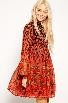 18 lovely dresses for a romantic Valentine's Day