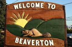"""Headed for the burbs? We don't blame you! Money magazine recently called Beaverton one of the """"best places to live."""" http://www.westcoastmoving.com/relocating-beaverton-oregon"""