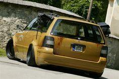 passat wagon custom | Passat (B5) - Custom VW Passat Wagon 282429 - Tuning Cars