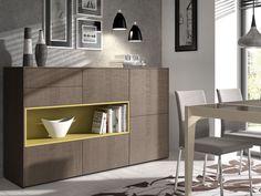 0021-Piferrer-0006-16-V1-det1ok Ideas, Upcycled Furniture, White Cabinets, Diner Decor