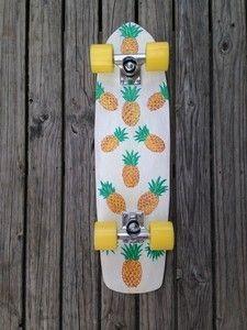 longboard?