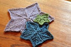 Cute for quick and easy gift knits