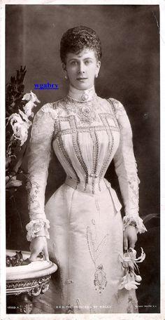 Princess Mary of Wales