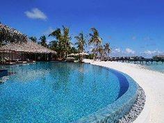 Hotely - The Residence Maldives