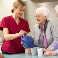 Need help for the elderly in your own home? European Service At Home can be your friend in everyday life.https://goo.gl/Ltf0RC #Elderly_Care_Service_Palatine #Care_Senior_Services_Lombard