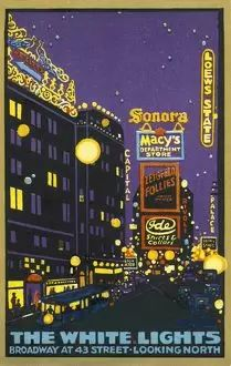 New York Gallery Broadway Sign, New York Broadway, New York Knickerbockers, New York Statue, Liberty New York, New York Galleries, New York Harbor, Restaurant New York, Framed Prints