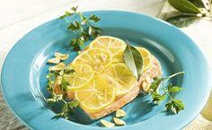 Przepis Light - Palia w cytrynach - Kuchnia Lidla