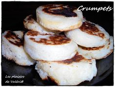 Crumpets Weight Watchers