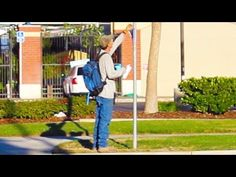Homeless Man Does A Surprising Act Social Experiment - YouTube