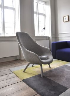 HAY_About-a-chair_Armchair_LYS