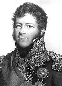 Nicolas Joseph Maison, né le 19 décembre 1771 à Épinay-sur-Seine et mort le 13 février 1840 à Paris, est un général français de la Révolution et de l'Empire, fait maréchal de France sous la Restauration. Sous la Monarchie de Juillet, il a été ministre des Affaires étrangères, puis de la Guerre.