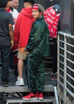 BTS Photos - Korean K-pop band 'BTS' are seen at 'Jimmy Kimmel Live' in Los Angeles, California. - BTS at 'Jimmy Kimmel Live' Kim Namjoon, Kim Taehyung, Jung Hoseok, Seokjin, Taehyung 2017, Daegu, Bts Boys, Bts Bangtan Boy, Taekook
