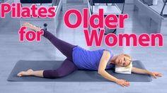 Pilates Anytime TV Episode 14: Pilates for Older Women