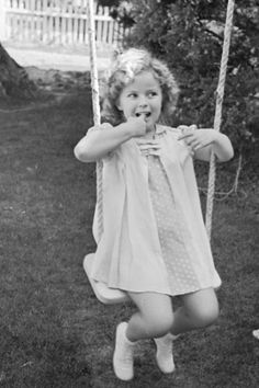 #ShirleyTemple #Retrospective #1936