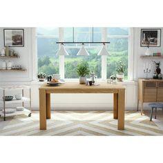 Laurel Foundry Modern Farmhouse Ima Dining Table