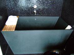 japanese soaking tub...   Flickr - Photo Sharing!