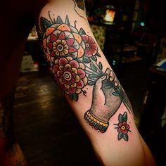 http://tattoo-ideas.us/wp-content/uploads/2013/11/Tattoo-By-Ash.jpg Tattoo By Ash #Armtattoos, #Classictattoos