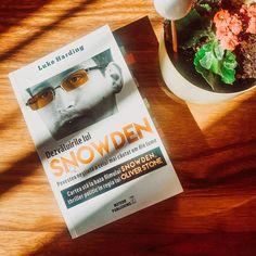 """23 aprecieri, 2 comentarii - Andrela.ro (Andreea Anton) (@andrela_ro) pe Instagram: """"Dacă ați ajuns în 2️⃣0️⃣2️⃣0️⃣ și nu știți cine e Snowden vă recomand din suflet să aruncați un…"""" White Out Tape, Posts, Film, Instagram, Movie, Messages, Film Stock, Cinema, Films"""