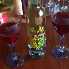Twin Vines Wine