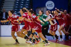 Hungary women's national handball team
