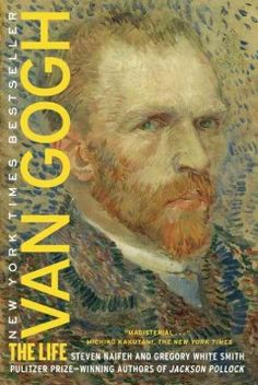 Van gogh : the life by Steven Naifeh.  Click the cover image to check out or request the biographies and memoirs kindle.