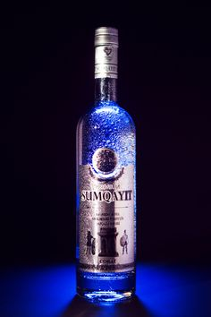 SUMGAIT VODKA