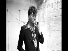 ALAIN BASHUNG Hey Joe