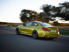 BMW F32 M4
