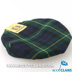 Clan Gordon Tartan C
