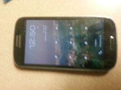 Samsung Galaxy S III I747 New Unlocked 16GB – Blue   ($314.88)