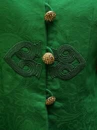 happyskirtt green