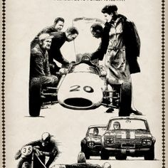 TOPIC | 英国車専門店 パルクフェルメ (PARC FERME) - Part 2