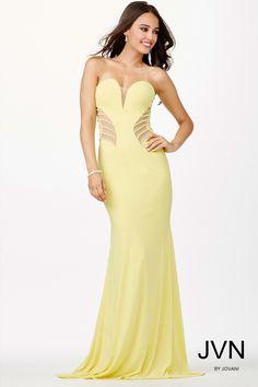 Look elegant with twist #JVN 33477
